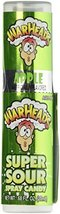 Warheads Super Sour Spray Candy Watermelon Cherry Green Apple Blue Raspb... - $30.95