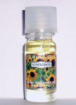 Bath & Body Works Sunflower Home Fragrance Oil Slatkin & Co. - $9.99