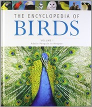 The Encyclopedia of Birds (two volume set) [Hardcover] [Jan 01, 2006] In... - $274.96