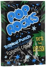 Pop Rocks Tropical Punch Popping Candy - 36 Count - $26.39