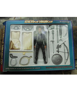 Marx Action Figure Viking With Accessories unpl... - £38.37 GBP