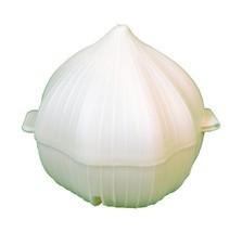 Garlic Holder Saver - The Perfect Kitchen Gadget to Keep Garlic Fresh! - $4.60
