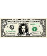 ALANIS MORISSETTE on REAL Dollar Bill - Celebrity Cash - Money Art Gift - ₨292.09 INR