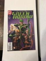 Green Arrow #21 - $12.00