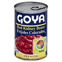 Goya Bean Kidney Red - $81.95