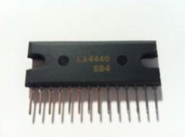 LA4440 Power Amplifier 2x6W/4E 13.2V Original Sanyo Lot Of 10 - $24.70