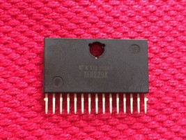 TA8229K Low Frequency Power Amplifier Integrated Circuit New Original TO... - $2.92
