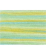 Weeping Willow (4060) DMC Color Variations Flos... - $1.20