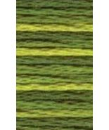 Amazon Moss (4066) DMC Color Variations Floss 8.7 yd skein Article 417 DMC - $1.20
