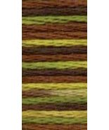 Camouflage (4068) DMC Color Variations Floss 8.7 yd skein Article 417 DMC - $1.20