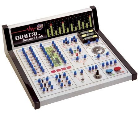Discovery Exclusive Digital Sound Lab