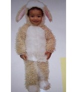 Snugimals Floppy Ear Bunny Infant Costume Size 12-18 Months NEW Soft Warm - $20.00