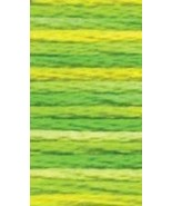 Margarita (4069) DMC Color Variations Floss 8.7 yd skein Article 417 DMC - $1.20