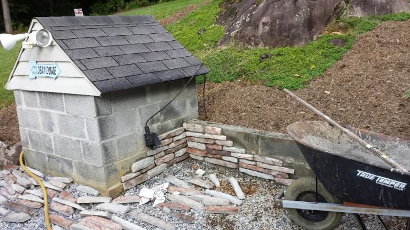 #ODF-04 Drystack Stackstone Concrete Stone Molds (13) Make 1000s Of Veneer Stone