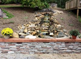 #ODF-04 Drystack Stackstone Concrete Stone Molds (13) Make 1000s Of Veneer Stone image 2