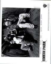 RARE Original Press Photo of Linkin Park an Alternative Metal Rock band - $49.49