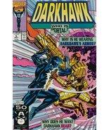 Darkhawk (1991) #5 [Unknown Binding] [Jan 01, 1995] - $3.91
