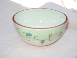 Pfaltzgraff Pepperberry Soup Cereal Bowl - $8.90
