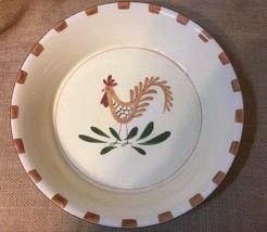International Silver Company Vintage Rooster Casserole Dish - $18.09