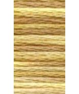 Toasted Almond (4072) DMC Color Variations Floss 8.7 yd skein Article 41... - $1.20