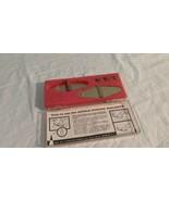 NICE VINTAGE *AUDAX  STYLUS BALANCE Turntable Stylus AUDAX INC CORONA, NY  - $14.85