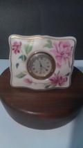 Lenox Flower Clock - $19.99