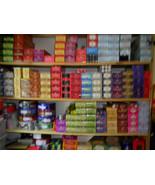 NEW OFFERING 8 and 10 gram square pack Hem, Tulasi, Sai Baba, Kamini & M... - $5.75+