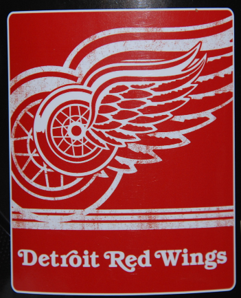 Detroit Red Wings Nhl Fleece Throw Blanket And 40 Similar Items Custom Red Wings Throw Blanket