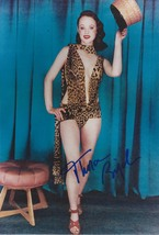 """Thora Birch"" Autographed Photograph With COA - (sku#3942) - $65.99"