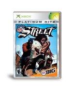 NFL Street - Xbox [Xbox] - $4.90