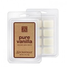 Aromatique Pure Vanilla Wax Melts Cubes 2.7 oz 77g - $9.99