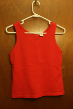 Cherokee Red Tank Top - Size Small - $4.99