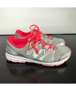 New Balance 577 Women 9D Susan G Komen Breast Cancer Lace Sneakers Grey ... - $26.73