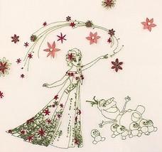 Authentic Disney Frozen Fever Elsa 3D Flower Dress by Secret Honey Japan image 5