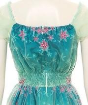 Authentic Disney Frozen Fever Elsa 3D Flower Dress by Secret Honey Japan image 8