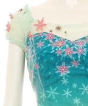 Authentic Disney Frozen Fever Elsa 3D Flower Dress by Secret Honey Japan image 3