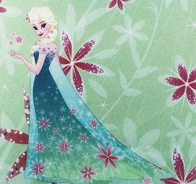 Authentic Disney Frozen Fever Elsa 3D Flower Dress by Secret Honey Japan image 4
