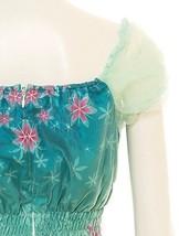 Authentic Disney Frozen Fever Elsa 3D Flower Dress by Secret Honey Japan image 7