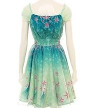 Authentic Disney Frozen Fever Elsa 3D Flower Dress by Secret Honey Japan image 9