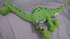 NWT Disney The Good Dinosaur Stuffed Arlo 20 Inches Tall - $10.79