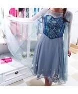 Authentic Disney Frozen Elsa's 3 Piece Set Dress by Secret Honey Japan - $599.00