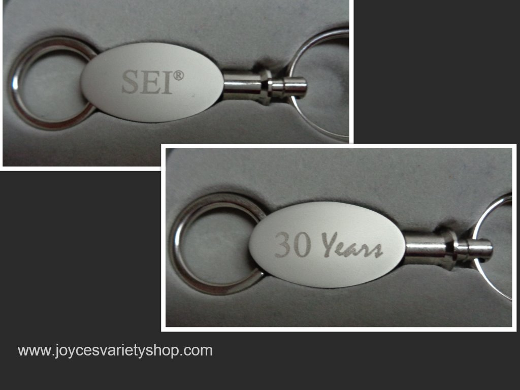 Sei collectibles 30 yrs collage