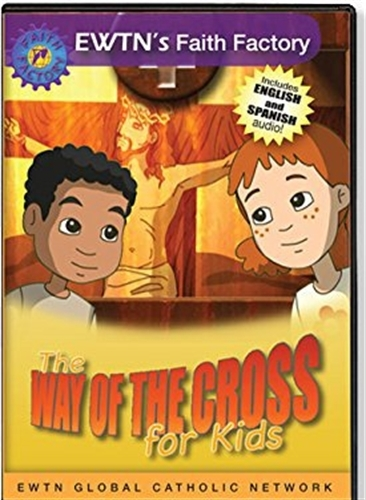 The way of the cross   ewtn  dvd