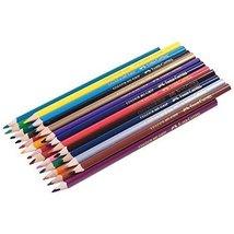 Faber-Castell Colour Me Grip Colour Pencil (Pack of 24) - Styledivahub  - $36.86