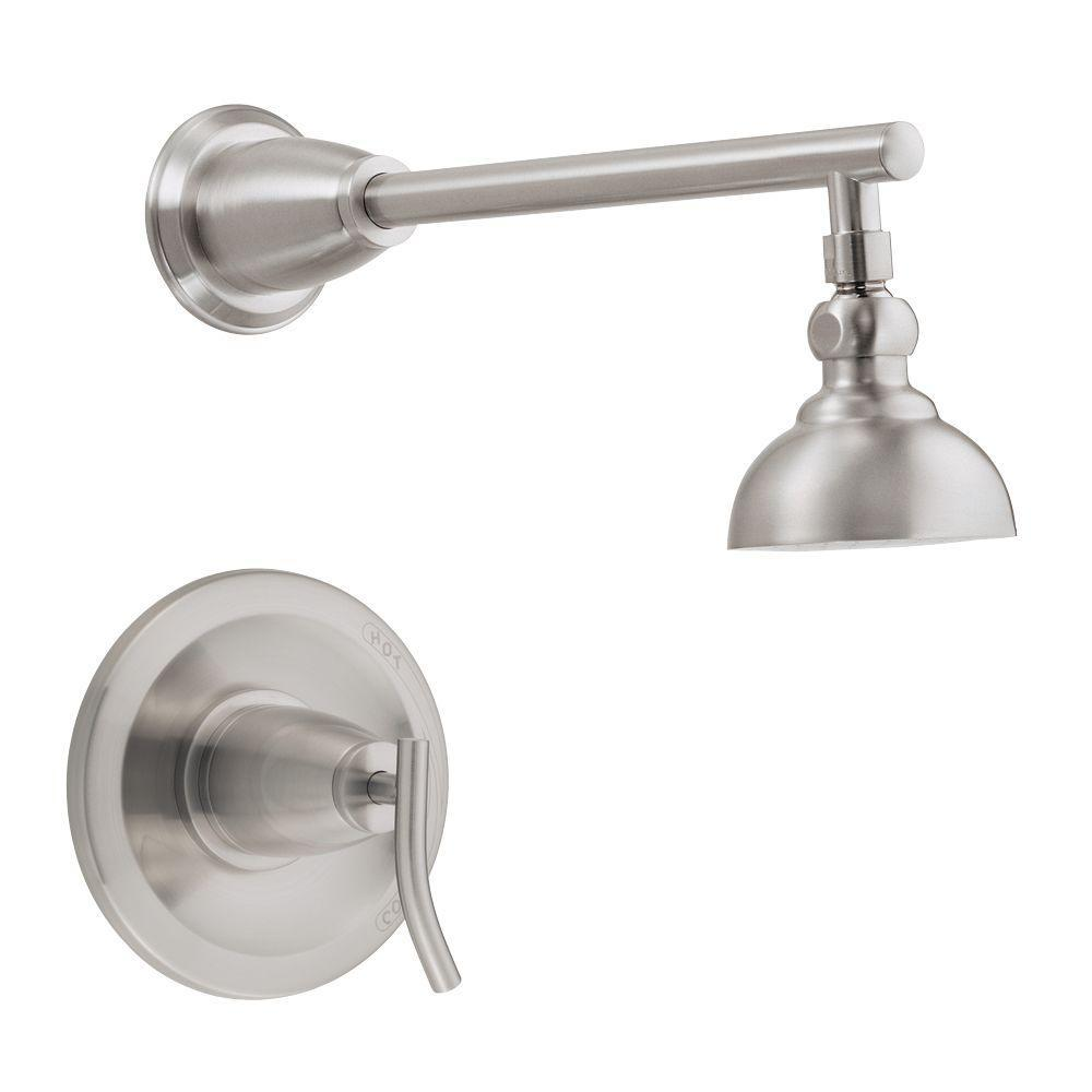 home bp deals 39 booth danze d504554bnt sonora shower faucet trim