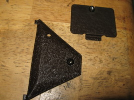 Kenmore 117 Rotary Arm Covers w/ Screws - $6.00
