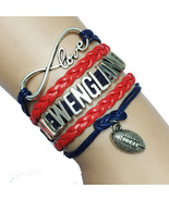 NFL Football Bracelets - $5.00+