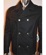 True Religion Brand Jeans Men's Black Jacket Co... - $204.75