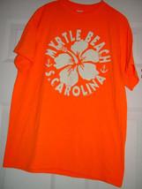 Myrtle Beach S.Carolina T-Shirt Size Medium - $12.00