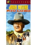 Rio Lobo [VHS] [VHS Tape] [1970] - $2.96